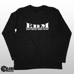 EBM - Longsleeve