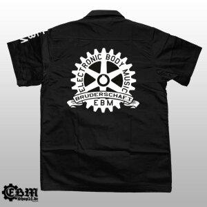 EBM - Bruderschaft Hemd