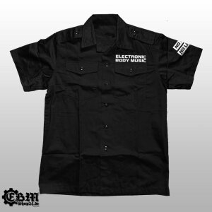 EBM IS OUR LIFE Shirt L