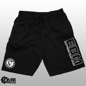 EBM IS OUR LIFE - Shorts XL