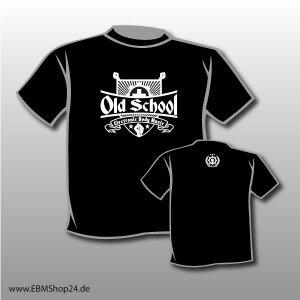 EBM - Old School - Kids T-Shirt