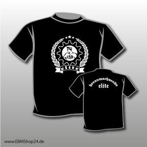 EBM - heranwachsende Elitel - Kids T-Shirt