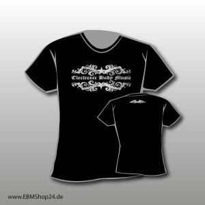 Girlie EBM -Tribals - Kinder T-Shirt