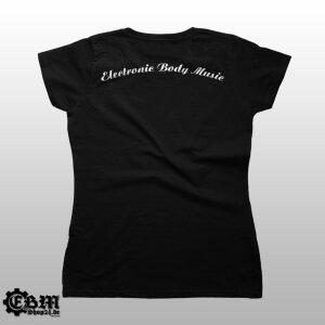 Girlie - OLD School EBM