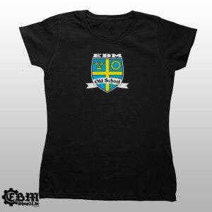 Girlie - EBM - Old School Sweden M