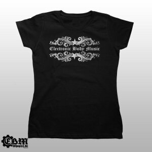Girlie - EBM - Tribals - Silver S
