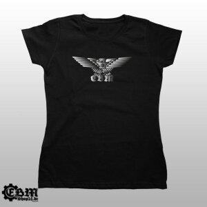 Girlie - EBM - Eagle - Silver
