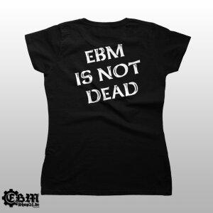 Girlie - EBM IS NOT DEAD