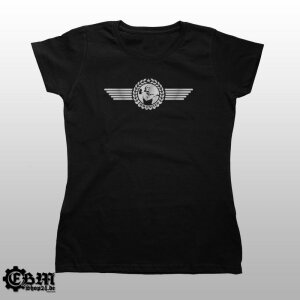 Girlie - EBM - United Silber