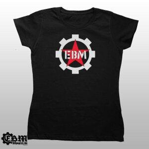 Girlie - 100% EBM