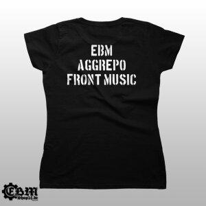 Girlie - EBM - SINCE 1981