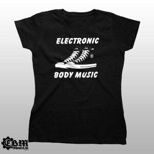 Girlie - EBM - Chucks