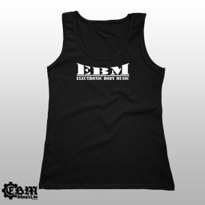 Girlie Tank - EBM