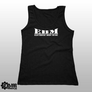 Girlie Tank - EBM M