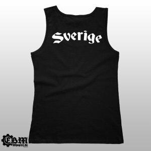 Girlie Tank - EBM - Old School Sweden