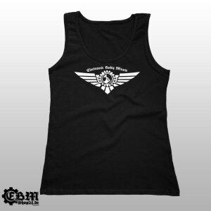 Girlie Tank - EBM - Wings II