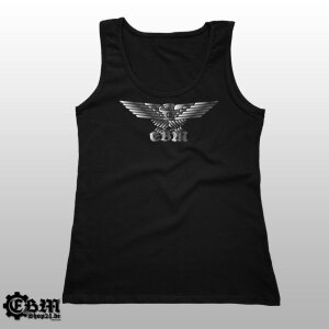 Girlie Tank - EBM - Eagle - Silver