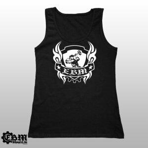 Girlie Tank - EBM - Tribal