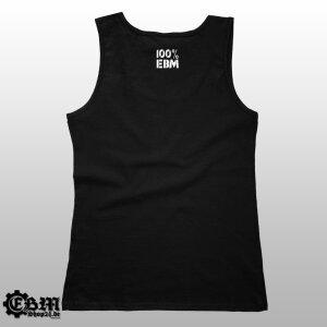 Girlie Tank - 100% EBM