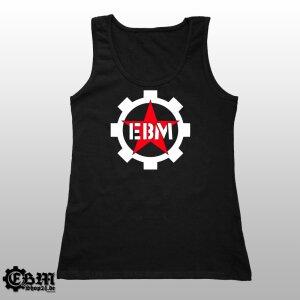 Girlie Tank - 100% EBM XS