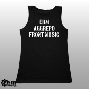 Girlie Tank - EBM - SINCE 1981