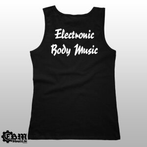 Girlie Tank - EBM - FIVE STARS