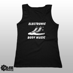 Girlie Tank - EBM - Chucks