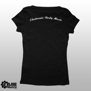 Girlie Melrose - OLD School EBM