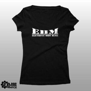 Girlie Melrose - EBM