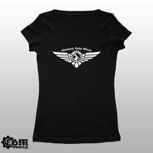 Girlie Melrose - EBM - Wings II XL