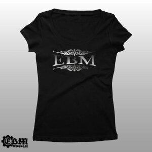 Girlie Melrose - EBM - SILVER