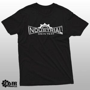 Industrial - T-Shirt