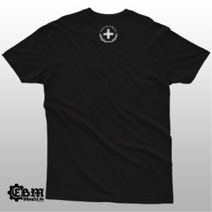 Industrial Blitz -T-Shirt