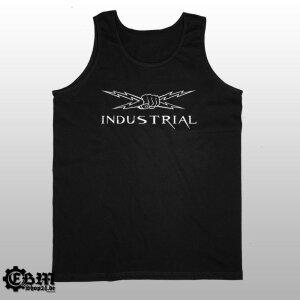 Industrial Blitz - Tank Top L