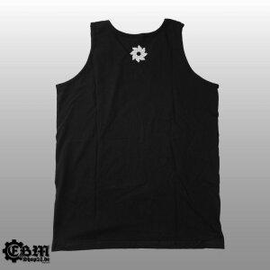 Industrial-Flower - Tank Top