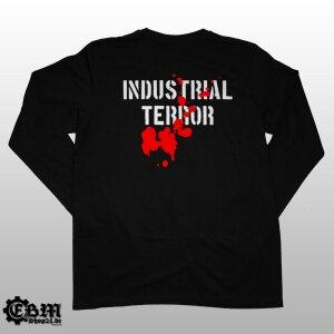 Industrial Terror - Longsleeve