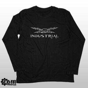 Industrial Blitz - Longsleeve