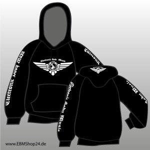 Hooded EBM - Wings II