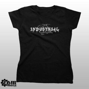 Girlie - Industrial - Wall S