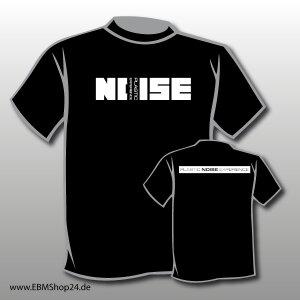 T-Shirt PLASTIC NOISE EXPERIENCE - 2016 L Weiß