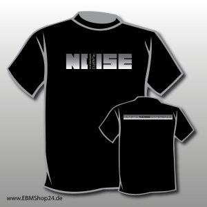 T-Shirt PLASTIC NOISE EXPERIENCE - 2016 XXL Silber