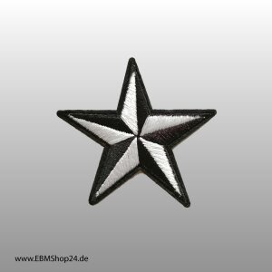 Aufnäher Star