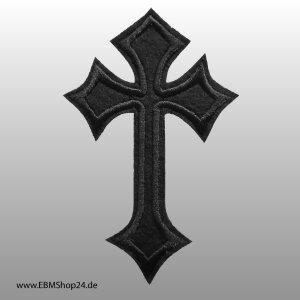 Aufnäher Cross