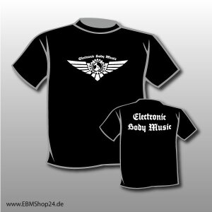 EBM - Wings II - Kinder T-Shirt