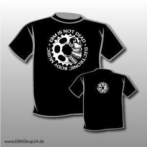 EBM IS NOT DEAD - Kids T-Shirt