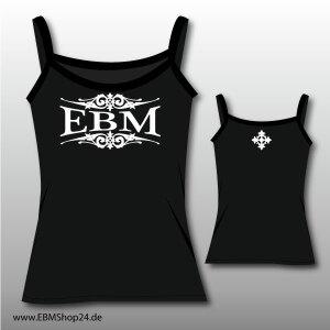Spaghetti Top - EBM (II)