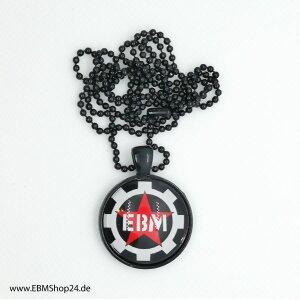 Kette - 100% EBM - Black