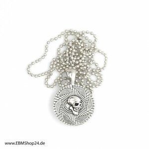 Pendants - EBM Clenched Hand