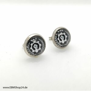 Studs - Old School - silver vers.A
