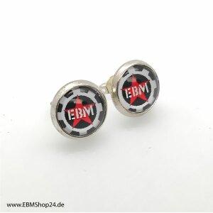 Studs - 100% EBM - Silver
